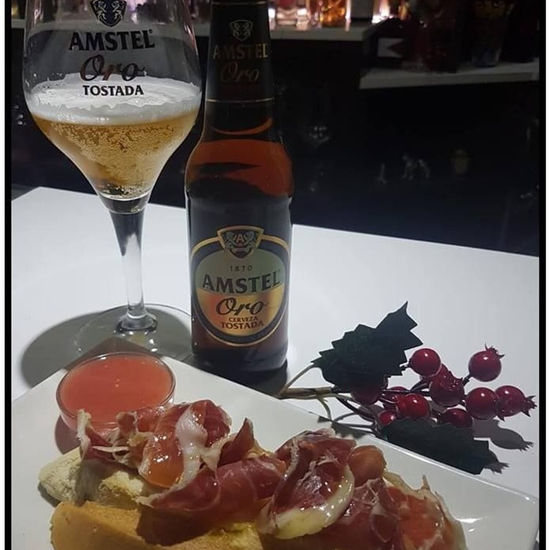 Montaditos especiales: Bar de Tapas de Sorgo's
