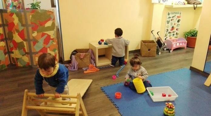 Guardería: Servicios de Playschool English Nursery