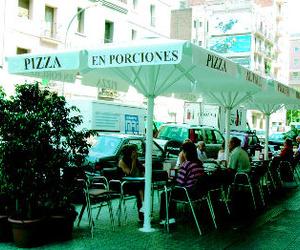 Galería de Cortinas en Barcelona   Toldos Durán