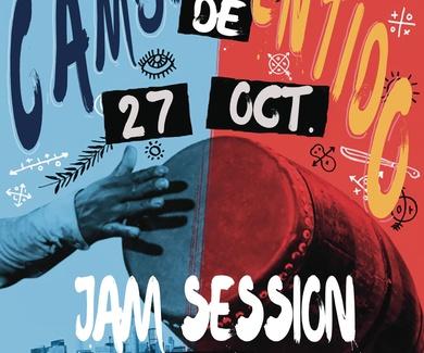 CAMBIO DE SENTIDO (Concierto + Jam Session) en Café Teatro Rayuela