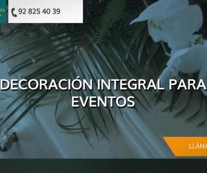 Flores para bodas en Las Palmas: Floristería Miranda