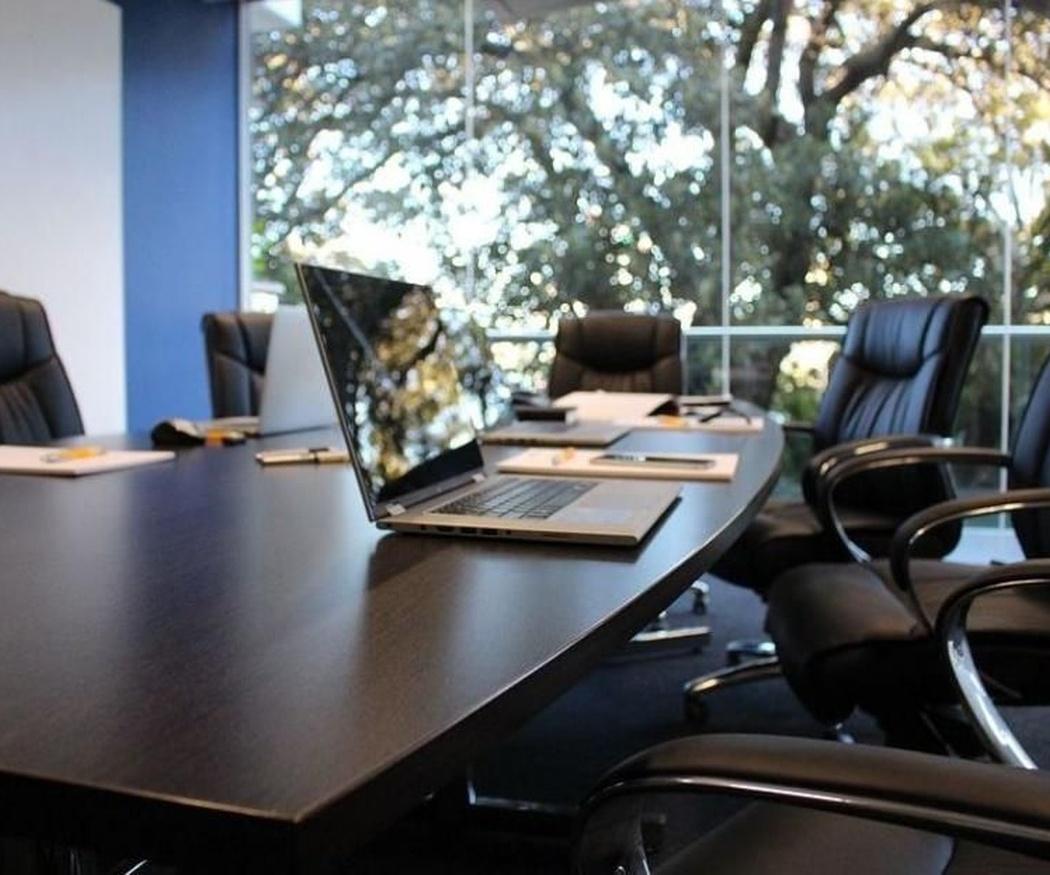La necesidad de poder acceder a un espacio físico de calidad para recibir a clientes