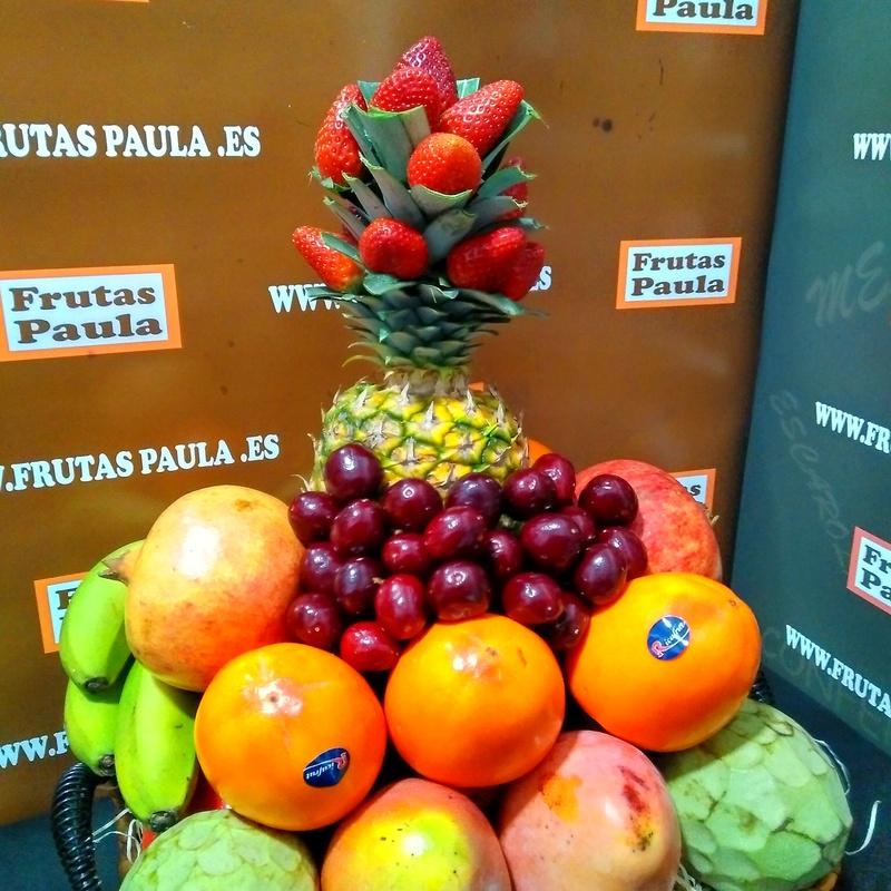 FRUTAS PAULA