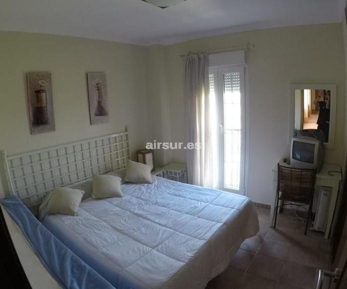 Apartamento vacacional en Isla Canela, Ayamonte: Inmuebles de Airsur