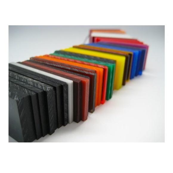 Placa de metacrilato: Productos de Plastic Home