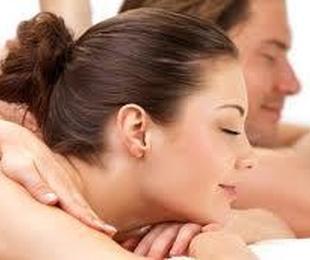 Masaje corporal de 60 min