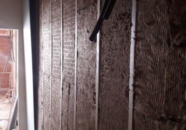 Tabiqueria pladur aislamientos termicos y acusticos