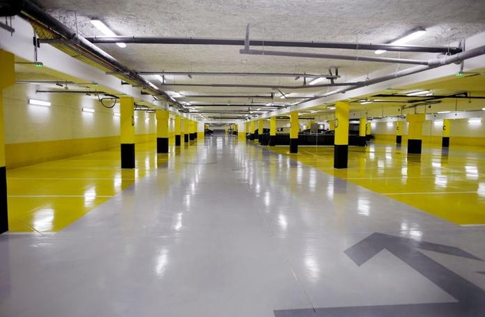 Garajes: Catálogo de Afys Inmobiliaria
