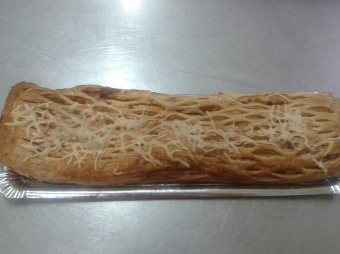 Hojaldre: Productos y servicios de Horno de Pastelería San Luis