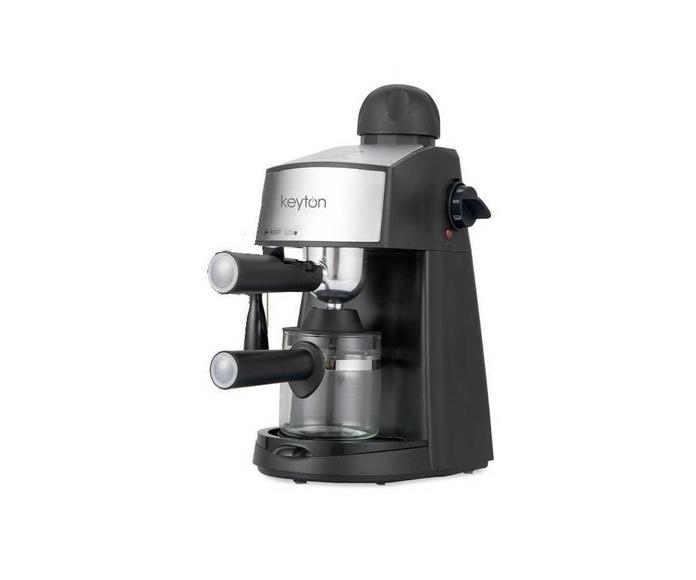 Cafetera Expreso keyton-34875 ---24€: Productos y Ofertas de Don Electrodomésticos Tienda online