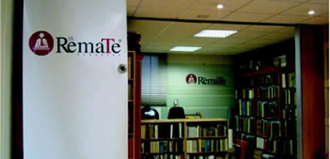 Compra y venta de libros usados en el centro de Madrid