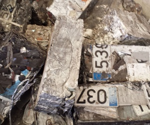 Todos los productos y servicios de Reciclaje de residuos: Hierros y Metales Ferrer