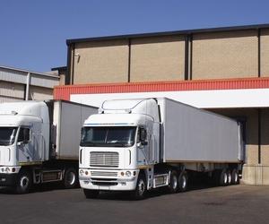 Transportes por carretera nacional e internacional en Palencia