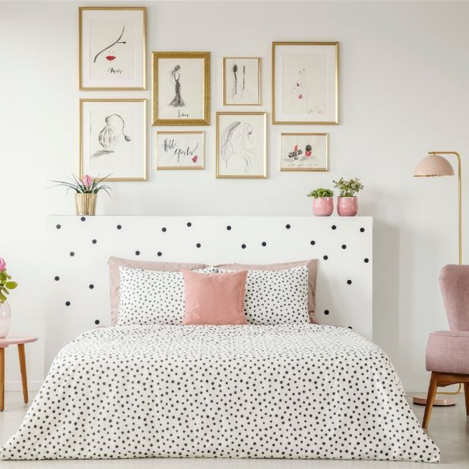 Elegir canapé, somier o base tapizada