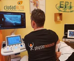 EPI Electrolisis Percutánea Intratisular en Las Palmas