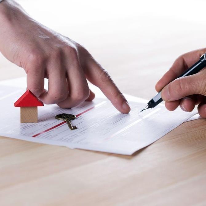Propietario: consejos para alquilar con seguridad