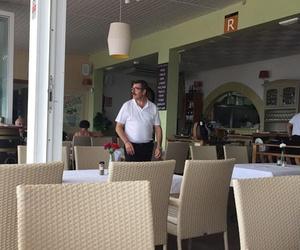 Comida andaluza en Lanazarote