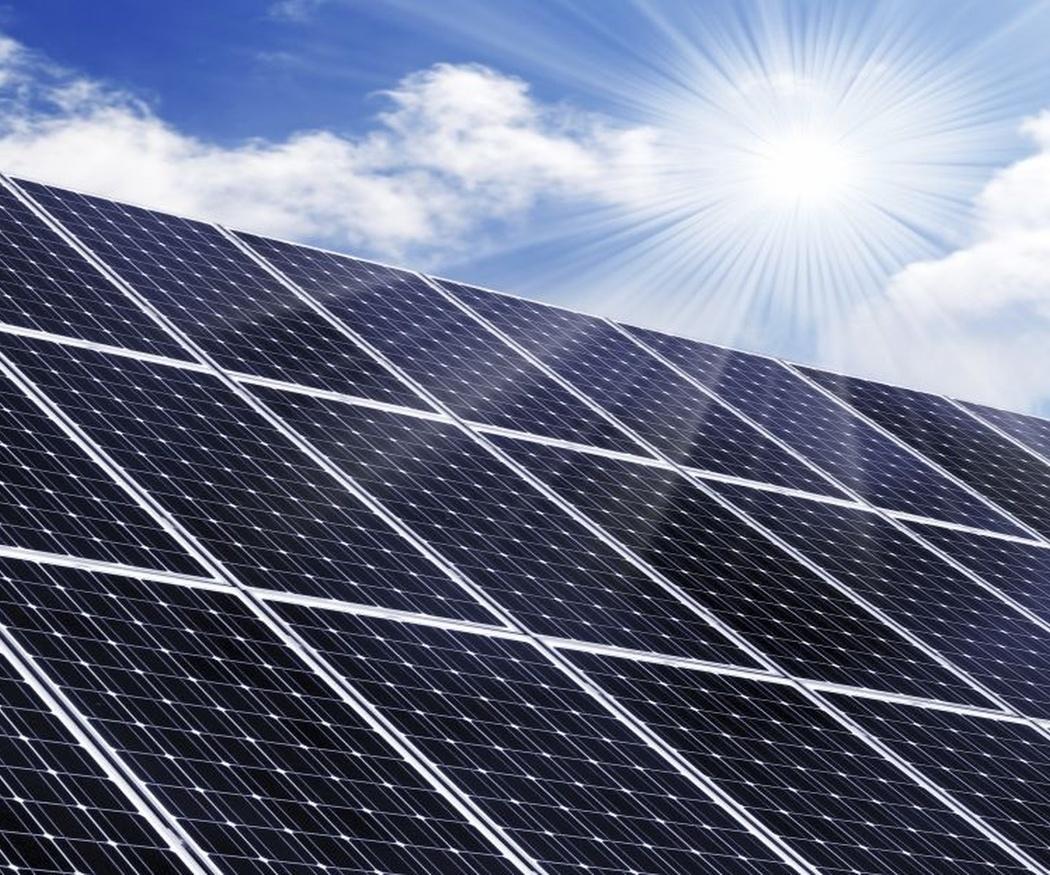 Los diferentes modelos de placas solares