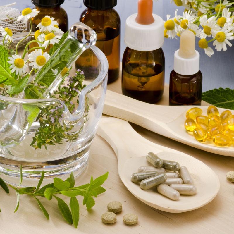Herboristería: Servicios de Orgànic