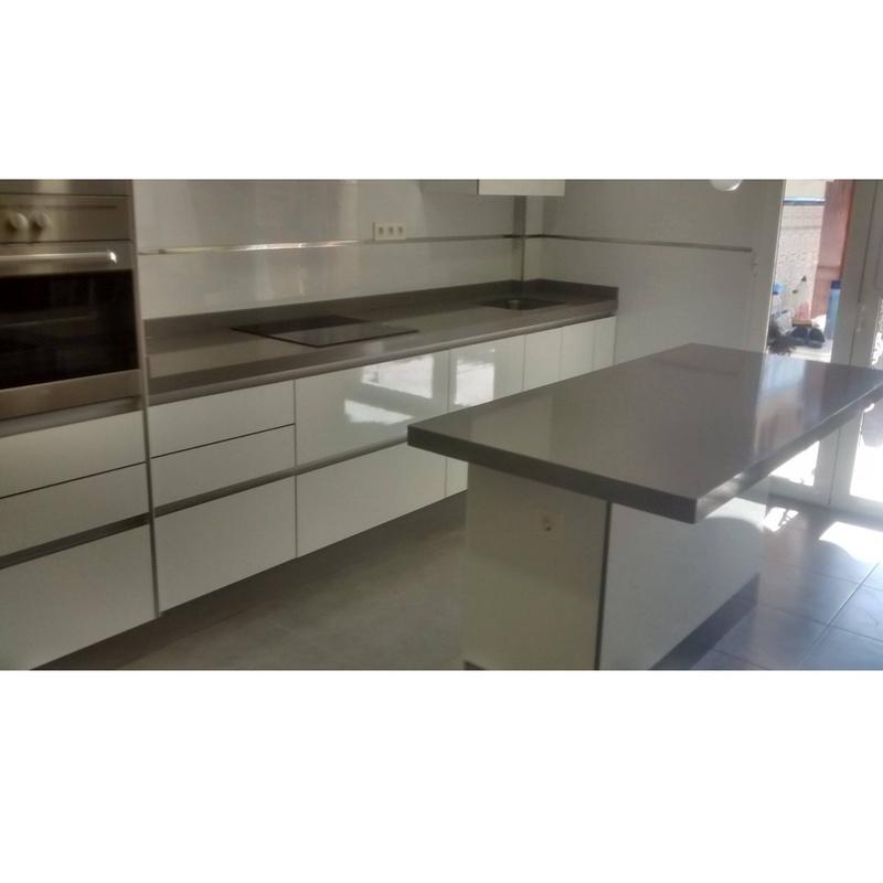 Encimeras de Cocina: Servicios de Mármoles Abel Guirao