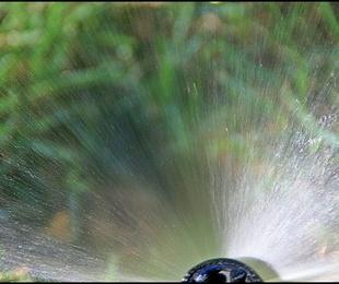 Ácido hipocloroso para agua de riego
