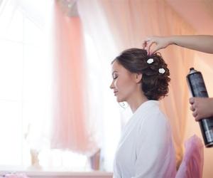 Peluquería para novias en Albacete