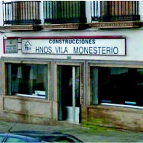 Cerramientos de hormigón en Badajoz