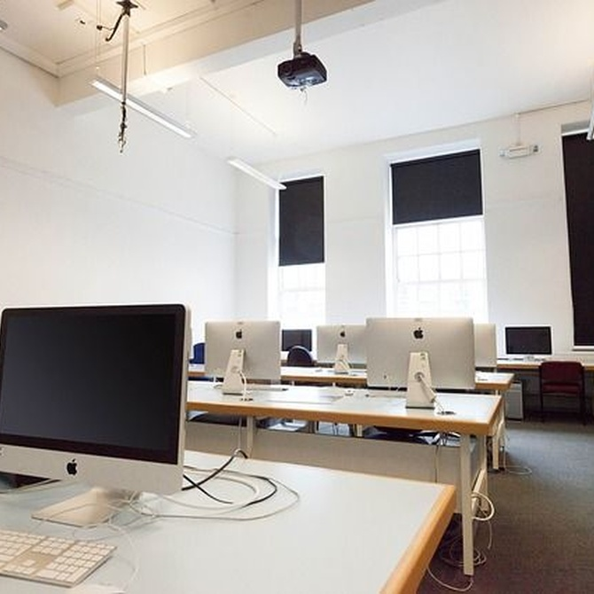 Paneles japoneses para tu oficina