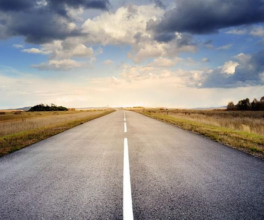 Evolución del transporte por carretera