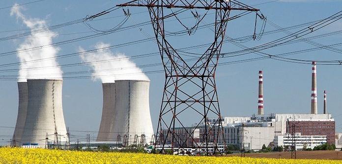 Centrales nucleares: Soluciones de INGESCO