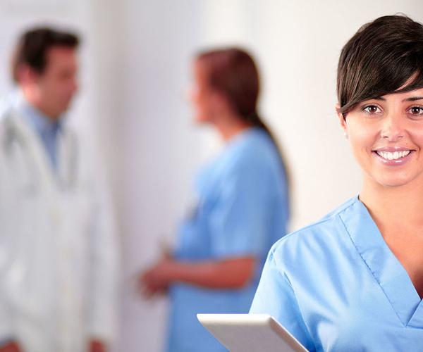 Vehículos para acompañamiento a servicios sanitarios