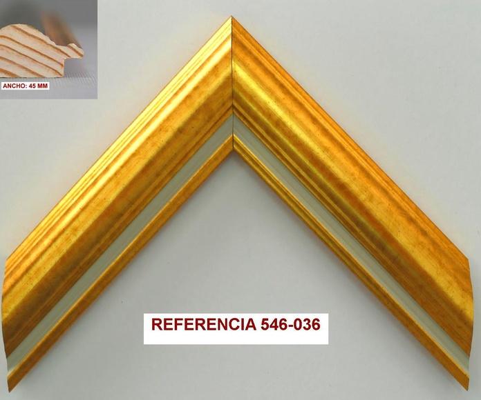 REF 549-036: Muestrario de Moldusevilla