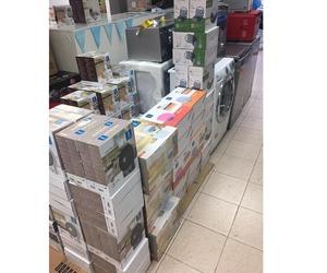 Todos los productos y servicios de Outlet de electrodomésticos: House Factory Madrid Outlet de Electrodomesticos Alcorcon