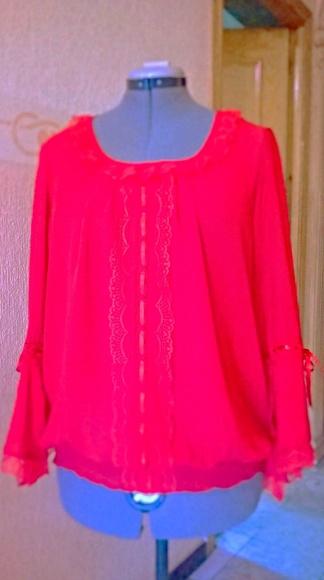 MODELO 00034:  Shop on line de Tu Nuevo Estilo