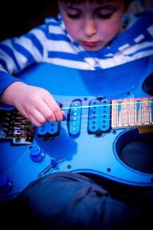 Aprender música mejora tu capacidad de aprendizaje