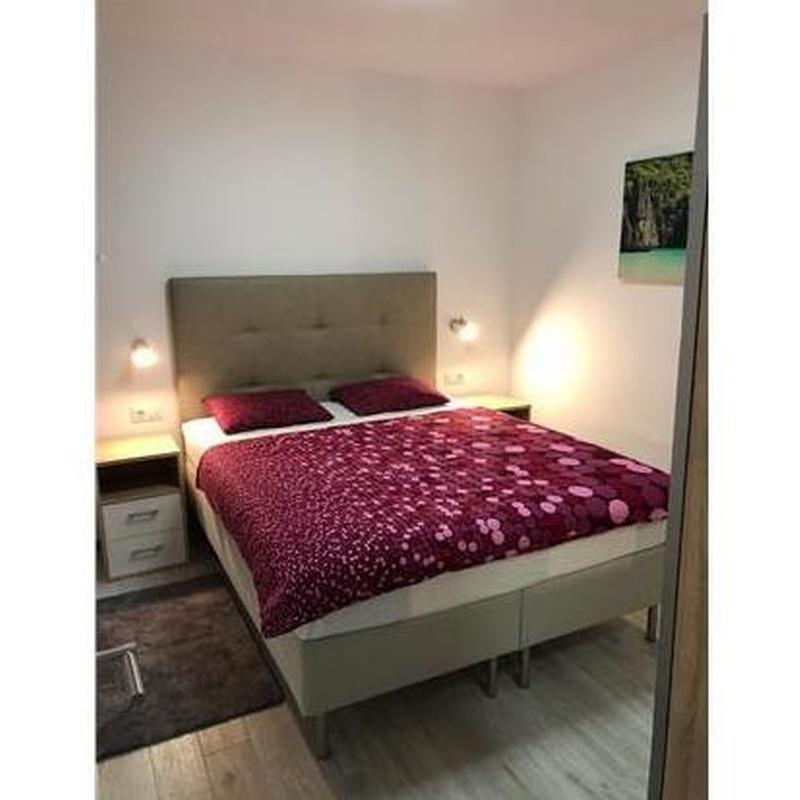 Apartamento de 1 dormitorio, 175.000€: Alquiler y venta de Inmobiliaria Parque Galeón