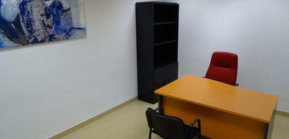 Centro coworking en Palma de Mallorca