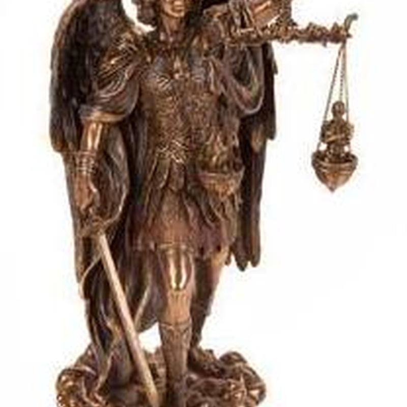 Arcangel San Miguel: Cursos y productos de Racó Esoteric Font de mi Salut