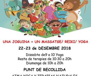 CAMPAÑA DE RECOGIDA DE JUGUETES NAVIDAD 2018