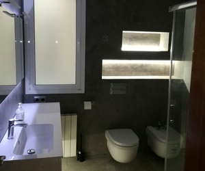 Empresa de reformas de cuartos de baño en Barcelona