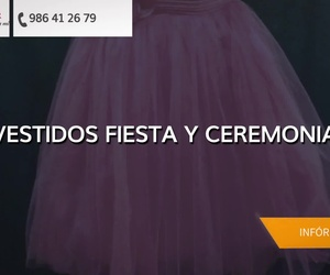 Vestidos para ceremonias en Vigo | Baker Vestidos para mi