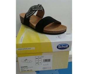 Sandalia plana de mujer Dr.Scholl, nueva colección primavera/verano