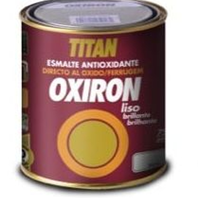 Titanlux: Productos de CARME MAS SERRA