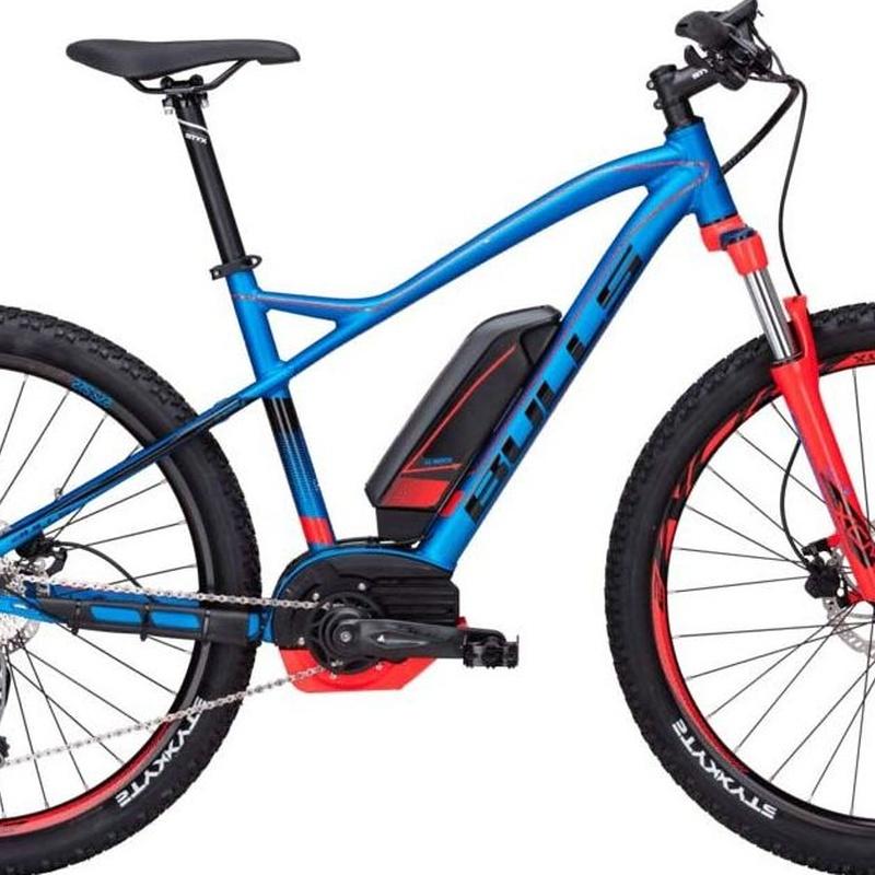 BICICLETA BULLS SIX50 E1 CX 2017: Productos de Bikes Head Store