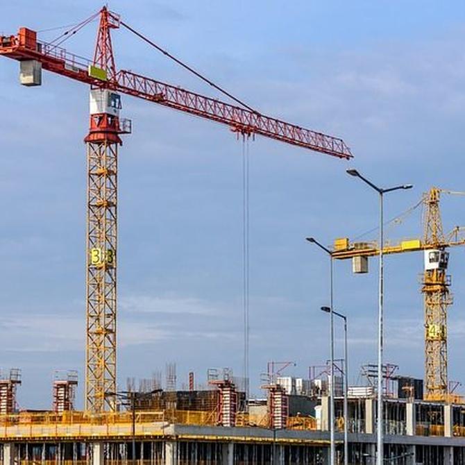 Cómo afrontar los defectos de construcción de una vivienda