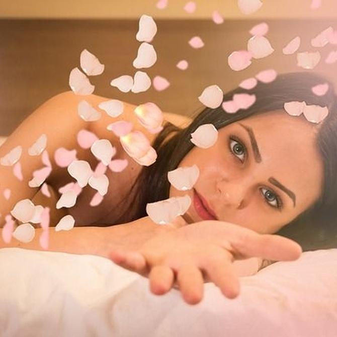 Beneficios del masaje lujuria
