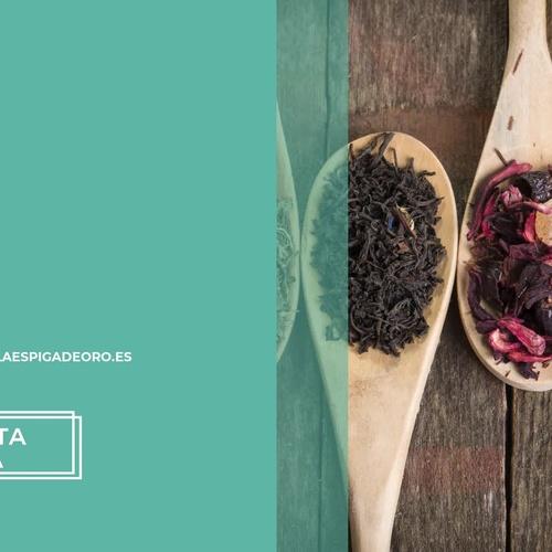 Nutrición y Dietética | Herboristería La Espiga de Oro