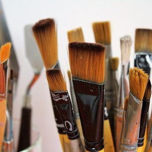 Un mundo de maquillaje
