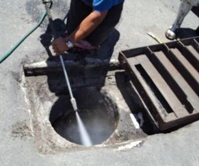 Limpieza de alcantarillados Huesca