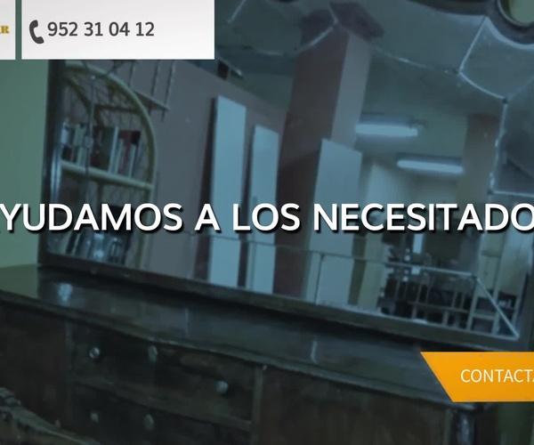 Recogida de muebles usados en Málaga | Remar Málaga